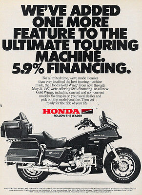 Original Motorcycle Advertisement Print Ad J287 1987 Kawasaki Ninja 750R