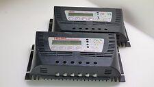 Regolatore di carica batterie pannelli Fotovoltaici Helios 30