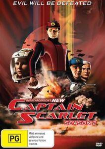 Captain-Scarlet-Season-2-DVD-2016-2-Disc-Set-Region-4-c3