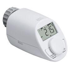 Elektronik-Heizkörper-Thermostat Model N mit Boost-Funktion und besonders leisem