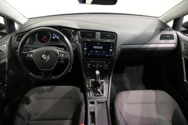 VW Golf VII 1,4 TSi 125 Comfortl. Variant DSG - billede 5