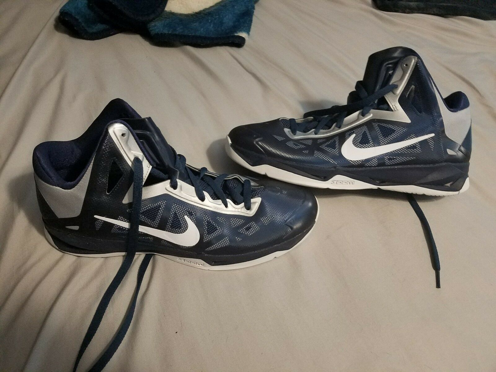 Nike zoom basketball shoes size 12 The latest discount shoes for men and women