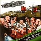 Sing Mein Sachse Sing! von Martens Army,Thekenprominenz (2014)