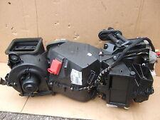 AUDI TT Mk1 8N INTERIOR FAN / HEATER MATRIX BOX WITH AIR CON  - 8N2 820 003 B