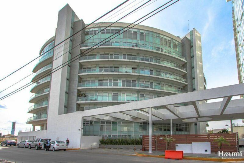 Departamento en venta en Elipsis,  Reserva Territorial Atlixcayotl