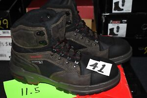 c7711c20bd5 Details about work boots Wolverine Men's Legend 6
