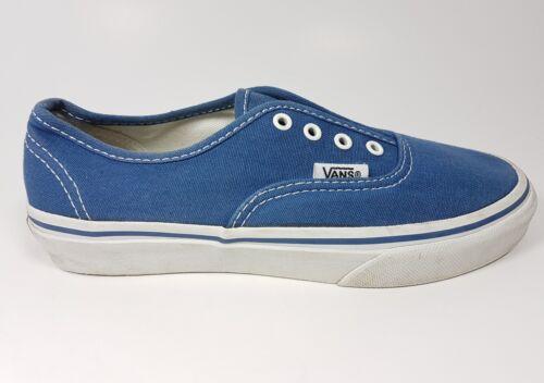 Super Blue Uk Trainers Eu 1 Vans 32 Condici AYxw1qddE