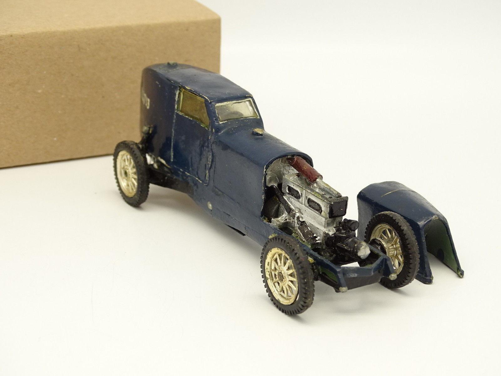 Kit Métal Monté 1 43 43 43 - Renault 40CV Des Records 1925 ba5deb