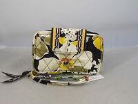 Vera Bradley Dogwood Smartphone Phone Wallet Wristlet 12423-134 $49
