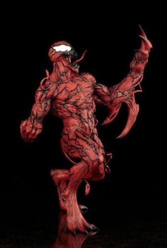 Marvel Spider-Man Carnage 1//10 PVC Figure Model Toy Gift ARTFX