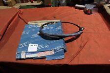 Original Mercedes C123 S123 W123  - Biegsame Tachowelle Welle 1235420307 NEU NOS