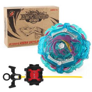 Beyblade-Burst-B147-01-Vol-2-Poison-Hydra-Zan-With-Launcher-Battle-Toy-Xmas-Gift