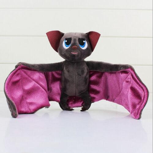 "Cartoon Hotel Transylvania Mavis Bat vampire Adjustable Wings Soft Plush Toy 7/"""