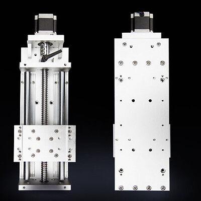 SBR Rails Precision cross slide 1605 CNC ballscrew linear slide 100mm-1000mm