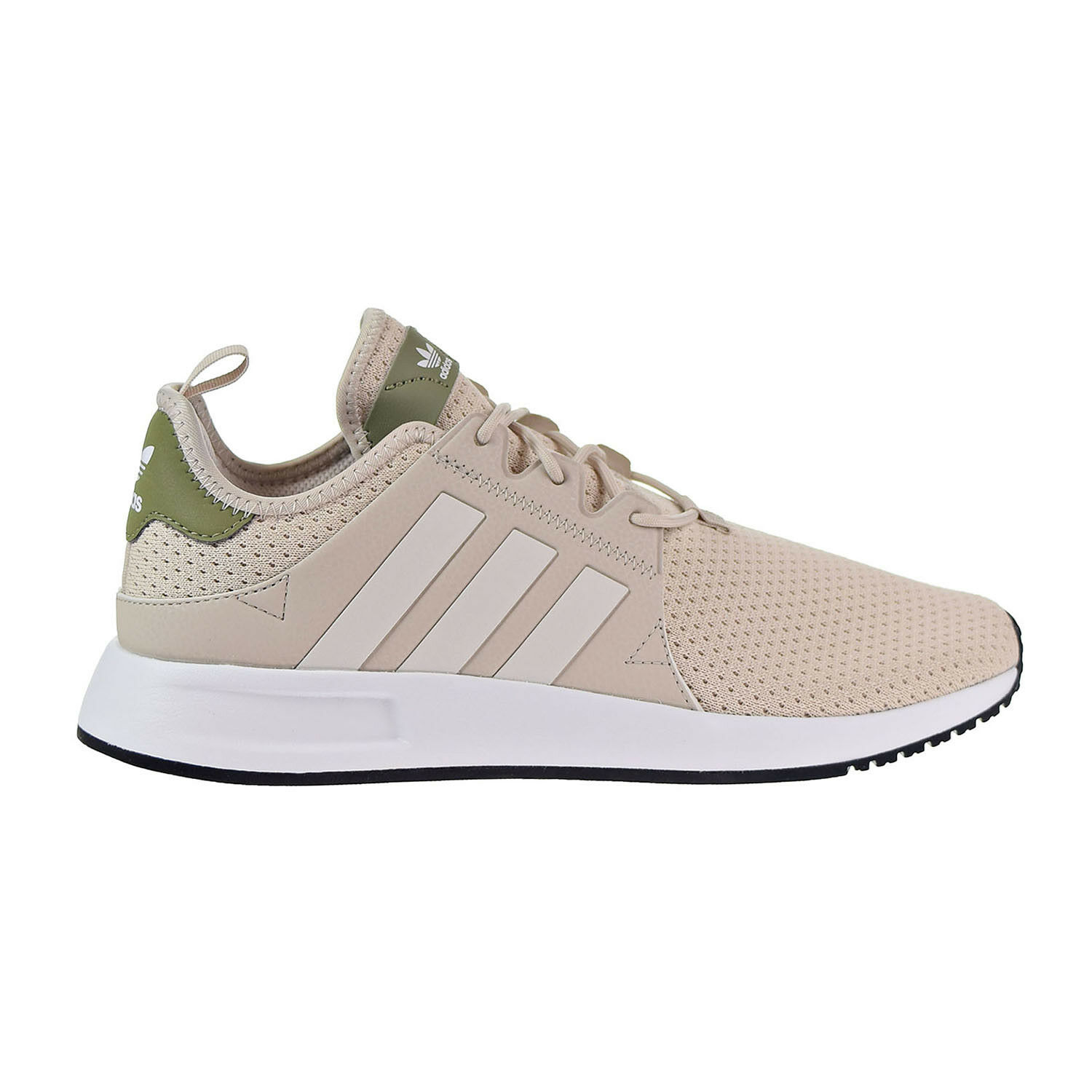 Adidas X_PLR Men's shoes Brown White Trace Cargo CQ2410