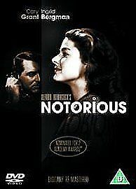 1 of 1 - Notorious (DVD)
