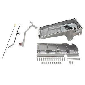 Details about Chevrolet Performance 19212593 LS Swap Muscle Car Oil  Pan,LS1/LS3