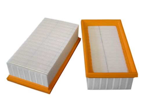 33 E-LE// 44 E-LE Filter für 2 x Festo Festool CTM-11 E// 22 E 55 E Luftfilter