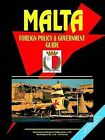 Malta Foreign Policy and Government Guide by International Business Publications, USA (Paperback / softback, 2003)