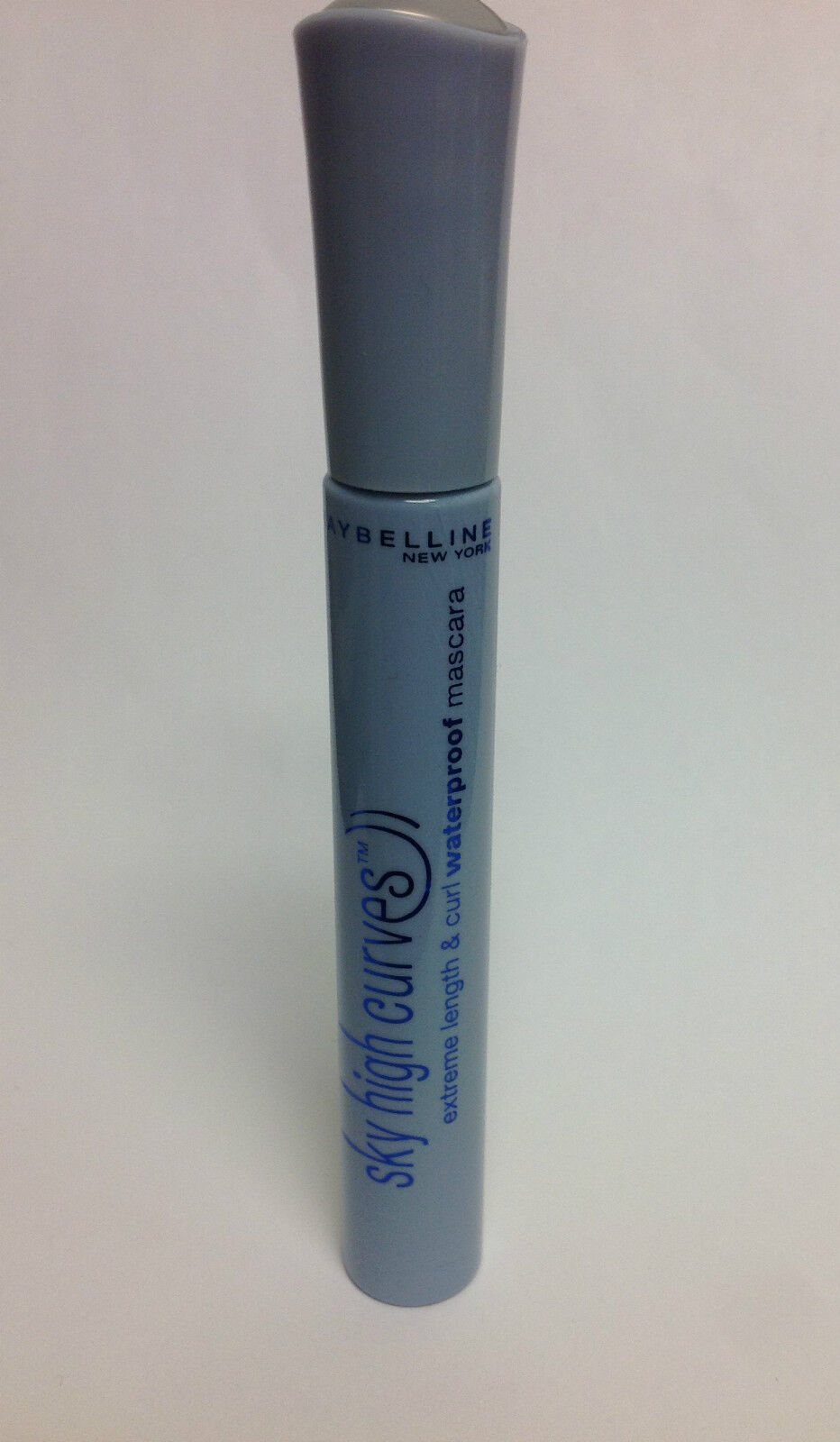 610b0df0514 Maybelline Sky High Curves Waterproof Mascara for sale online | eBay