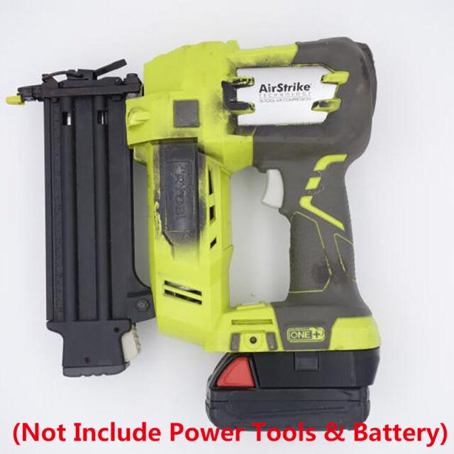 1PCS Milwaukee M18/&Dewalt 20V XR Li-ion Battery To Craftsman 19.2V Tools Adapter