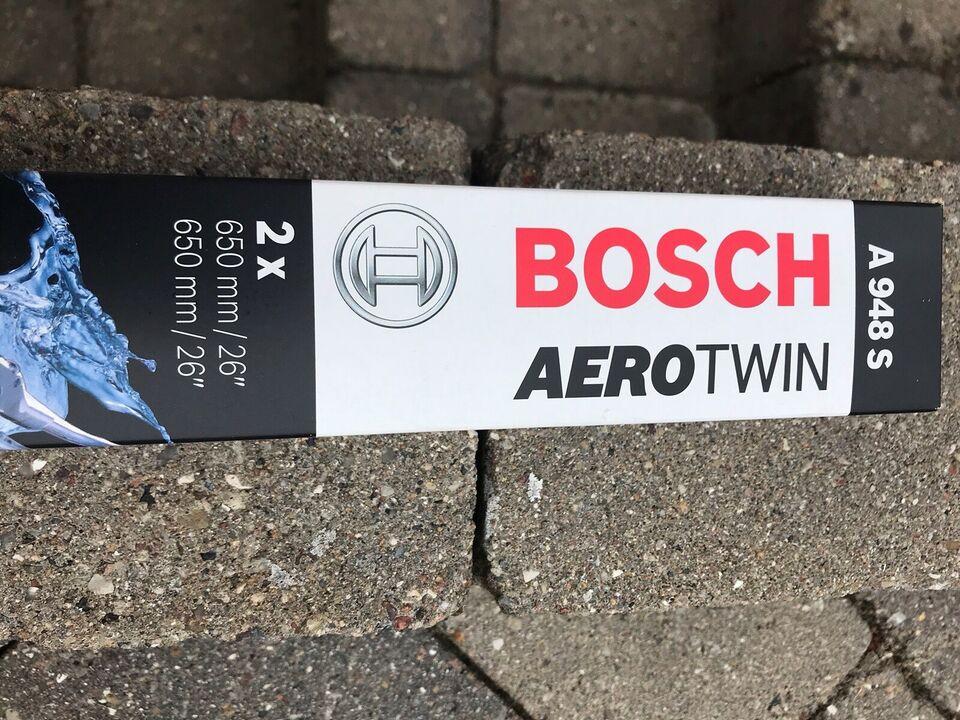 Andre reservedele, Bosch, – dba.dk – Køb og Salg af Nyt og Brugt