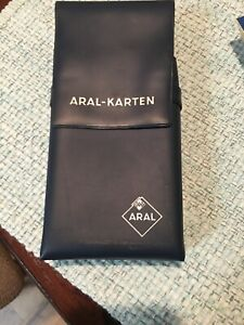 Aral Karte.Details About 12 Vintage Aral Karte Maps Germany Italy Swiss Belgium With Aral Karten Case