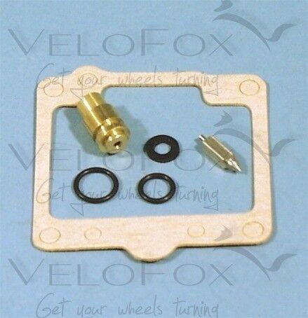 TourMax Carb Repair Kit fits Suzuki GSX 1100 E Anti Dive 1983