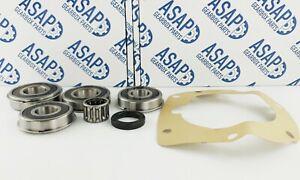 MITSUBISHI Pajero/Shogun/L200 5 Marce Cuscinetto & Olio Sigillare Ricostruire Kit