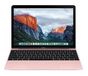 Apple-MacBook-12-039-039-core-m5-1-2Ghz-8Gb-Flash-512Gb-2016-Rose-Gold-A-Grade