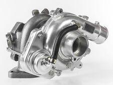 Original-turbocompresor Garrett para audi 2.7 TDI 4f2, c6 190 CV audi 2.7 tdi quattro
