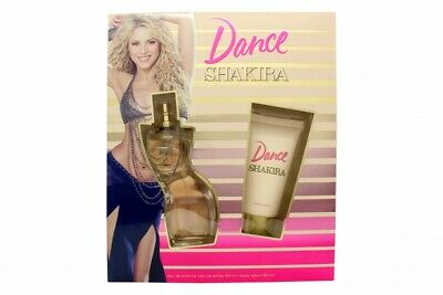 Dance Gift Set 50ml EDT + 50ml Body Lotion