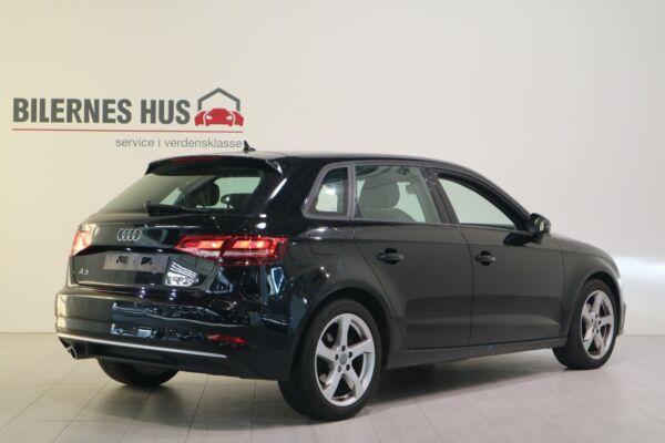 Audi A3 30 TFSi Sport SB - billede 1