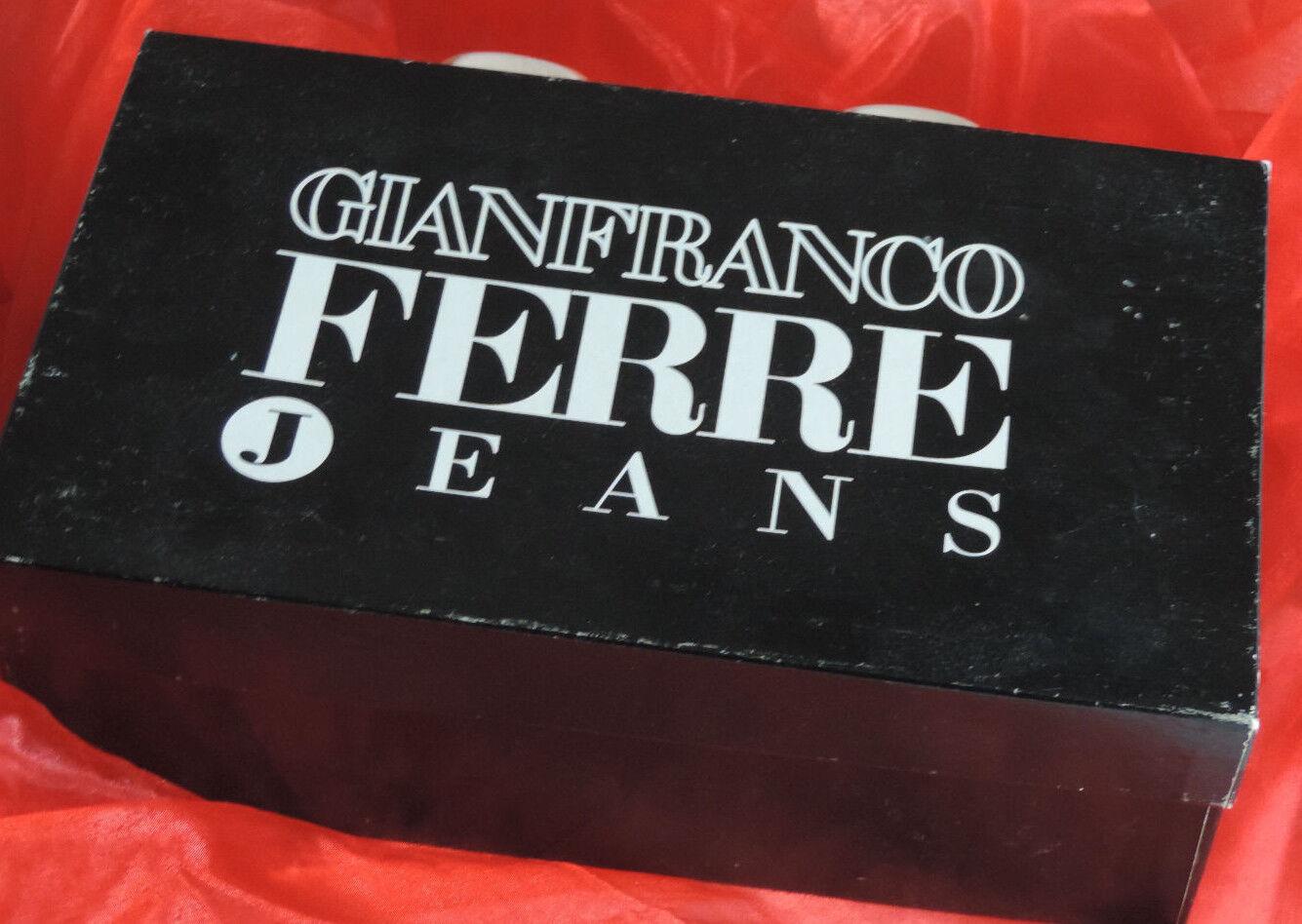 G.F. Ferre Ferre G.F. Pumps- Sandaletten Gr.37 neu, c68bbb