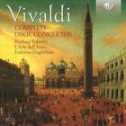 Complete Oboe Concertos von Pier Luigi Fabretti (2014)
