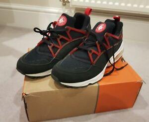 unikalny design na stopach o najlepiej kochany Details about Nike Air Huarache Burst Mens UK Size 10.5