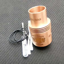 Holy Grail RDA Rebuildable Dripping Atomizer-Copper