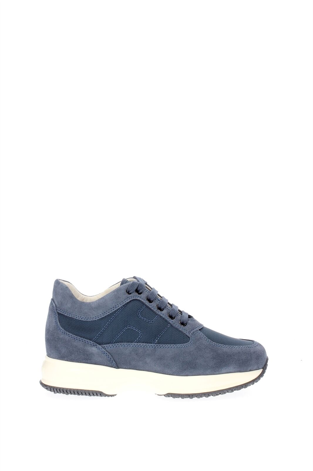 Sneakers Hogan men - Camoscio (HXM00N00E10B2A9998)