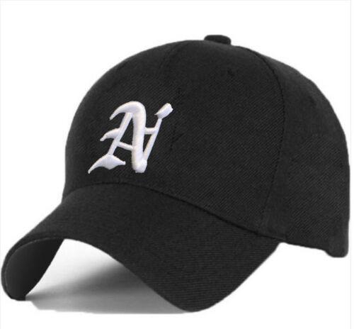 Kids Baseball Cap Boy Girl Gothic Letter Adjustable Children Snapback Hat