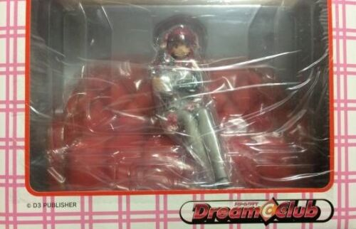 Used A-label Dream Club Series No.1 Amane 1//6 PVC From Japan