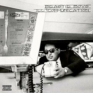 The-Beastie-Boys-Ill-Communication-VINYL