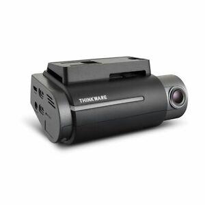 THINKWARE F750 Full HD Dash Cam with Sony Exmor Sensor. Built-in WiFi & Traffic