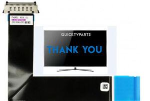 Samsung-UN40F6300AF-Main-Board-To-T-Con-Board-LVDS-Ribbon-Cable