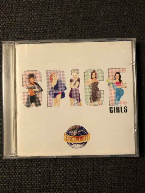 Spice Girls: Spice World, pop