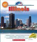 Illinois by Michael Burgan (Hardback, 2014)
