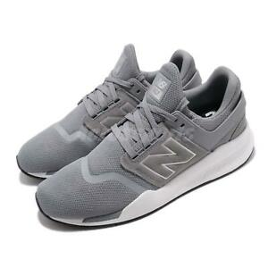 New-Balance-MS247GK-D-Grey-White-Men-Running-Casual-Shoes-Sneakers-MS247GKD