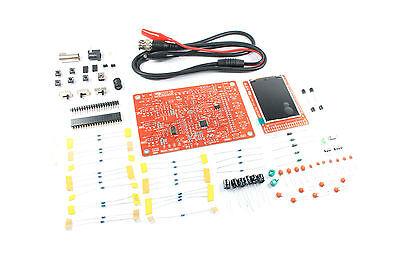 JYE-Tech DSO138 Digital Oscilloscope Kit 13803K Unsoldered DIY DS0 Flux Workshop