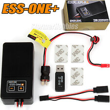 ESS-ONE+ SENSE INNOVATIONS Real Engine Sound Simulator For 1:10 RC Car ASC29261