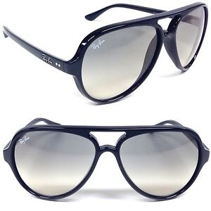 Image is loading Sunglasses-RayBan-RB4125-CATS-5000-Choose-the-colour 906718a192fd