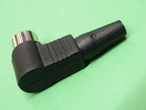 6 Pin Right Angled  DIN Plug 90 degree   K009